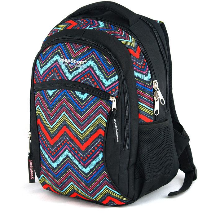 medium school backpack #302 S94dx mexican