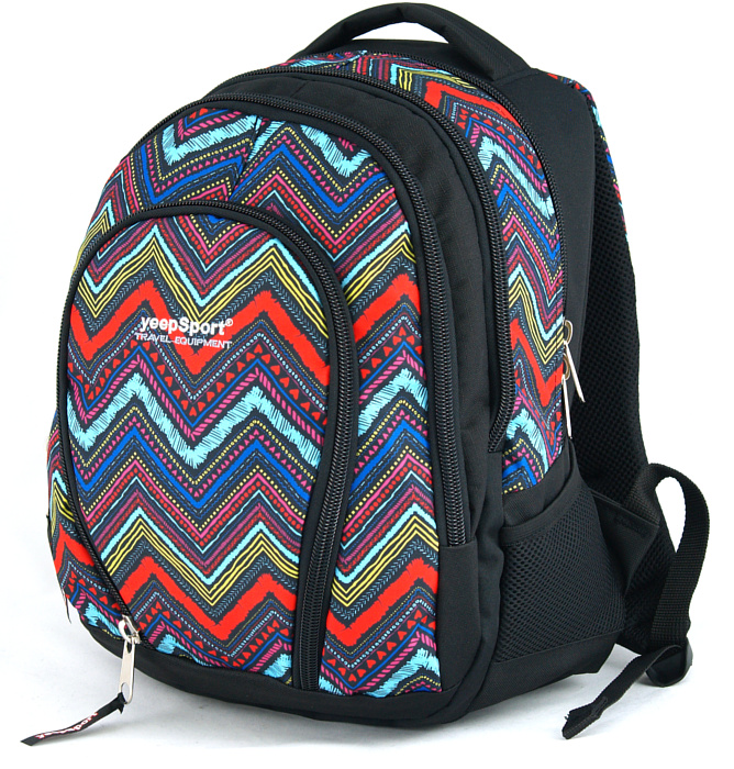 medium school backpack #304 S113dx mexican