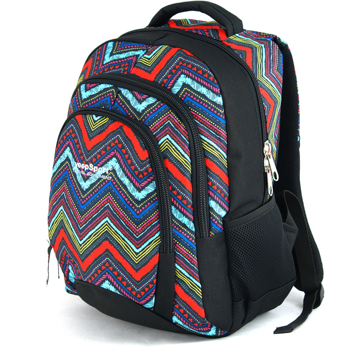 medium school backpack #306 S114dx mexican