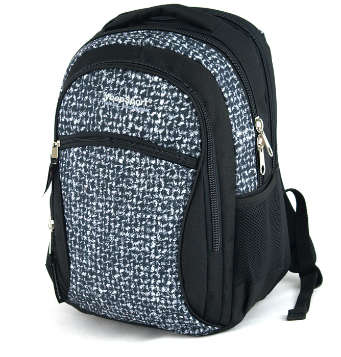 medium school backpack #315 S94dx chains
