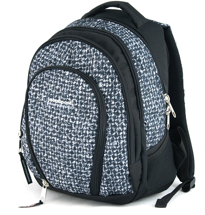 medium school backpack #317 S113dx chains