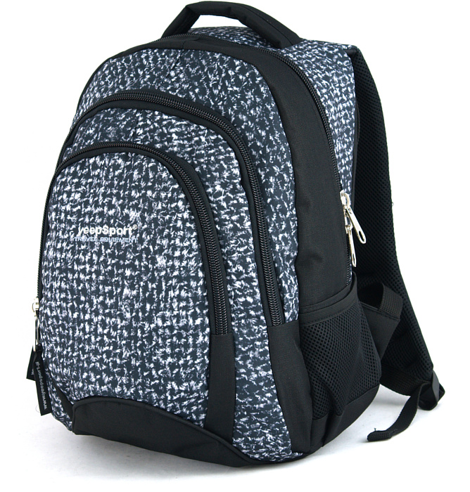 medium school backpack #319 S114dx chains