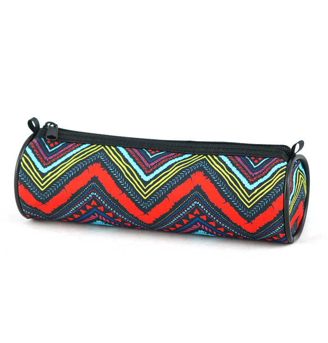 tube-shaped pencil case #345 T2 mexican