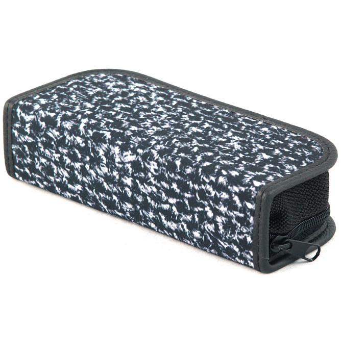 rectangle-shaped pencil case #413 T2a chains