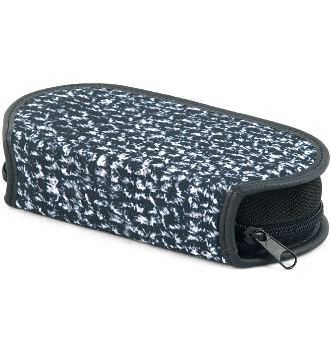 section divided pencil case #436 T2b chains