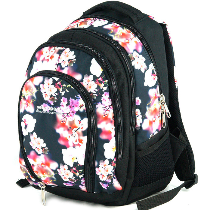 medium school backpack #560 S113dx lychy