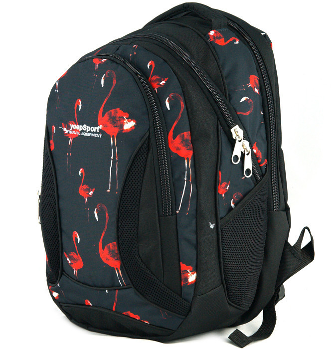 #573 S106dx flamingo