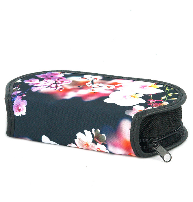 section divided pencil case #594 T2b lychy