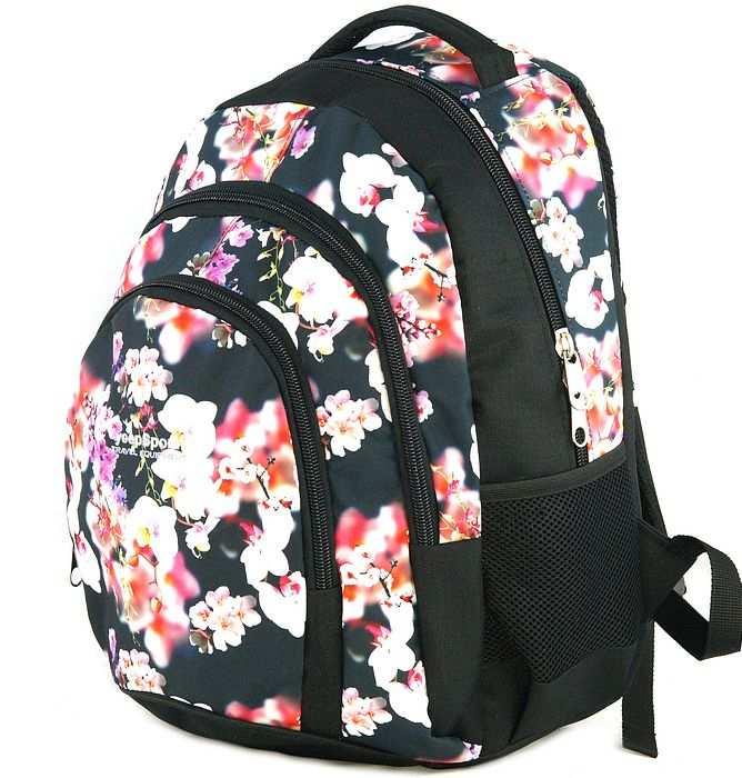 large school backpack #612 S119dx lychy