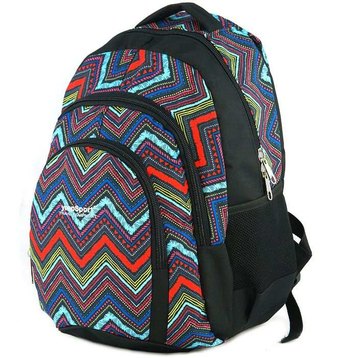 large school backpack #626 S119dx mexican