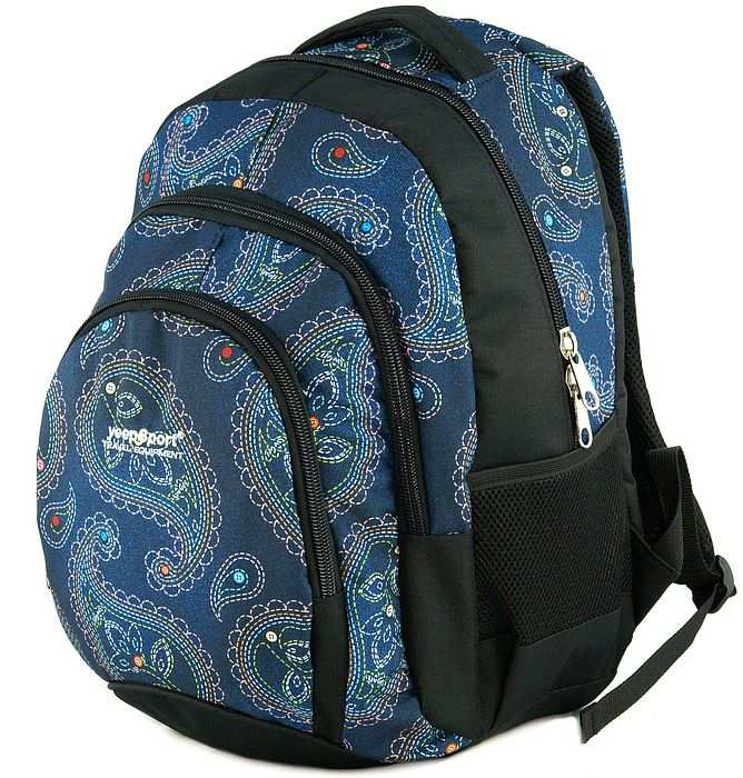 #630 S119dx mandala blue